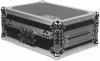 Ultimate Flight Case Multi Format CDJ/MIXER Silver MK3