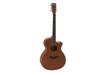 Dimavery AW-410 Western guitar, Sapele