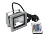LED IP FL-10 COB RGB 120¬° RC