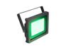 LED IP FL-30 SMD green