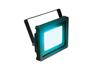 LED IP FL-30 SMD turquoise