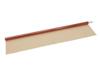 Eurolite Color Foil Roll 206 1/4 CTO 122x762cm
