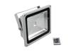 LED IP FL-50 COB RGB 120¬° RC