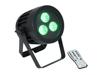 LED IP PAR 3x9W SCL spot