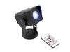 AKKU Dot 1 RGB/WW QuickDMX bk