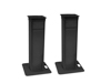 Eurolite 2x Stage Stand variable incl. Cover and Bag, black