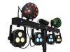 LED KLS Laser Bar Next FX Light Set