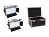 Set 2x LED PLL-480 CW/WW Panel + Case