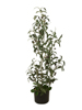 Olive tree, artificial plant, 90 cm