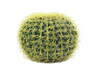 Barrel Cactus, artificial plant, green, 37cm