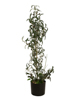 Olive tree, artificial plant, 104 cm
