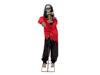 Halloween Dancing Singer, 145cm