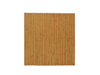 Europalms Wallpanel, bamboo, 100x100cm
