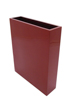 LEICHTSIN CUBE-100, shiny-red