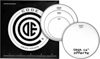 Code Drum Heads TPGENCLRS