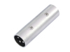 Omnitronic 3-pin XLR Ma > 3-pin XLR Ma