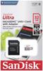 Sandisk MicroSDHC Ultra 32GB 80MB/s Class10