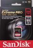 Sandisk SDXC Extreme Pro 256GB 95MB/s UHS-I