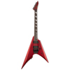 ARROW-1000 CANDY APPLE RED SATIN