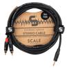 Scale Technologies TGS-MJP-0150 1.5m