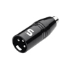 Scale Technologies SC008 RCA Adapter to XLR Male