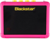 Blackstar Fly 3 Day Neon Pink