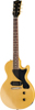 Gibson 57 LP Junior Single Cut Ultra Light Aged TV Yellow