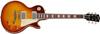 Gibson 59 LP Standard Heavy Aged Green Lemon Fade