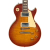 Gibson 59 LP Standard Light Aged Cherry Teaburst
