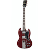 Gibson 60th Anniversary 1961 SG Les Paul Standard VOS Cherry Red