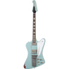 Gibson 63 Firebird V w/ Maestro Heavy Aged Antique Frost Blue