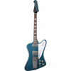 Gibson 63 Firebird V w/ Maestro Ultra Light Aged Pelham Blue