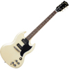 Gibson 63 SG Special Lightning Bar Ultra Light Aged Classic White