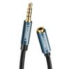 Ugreen 3.5mm Audio Extender 0.5m Blue
