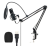 Blitzwolf BW-CM2 Mic + Stand Package