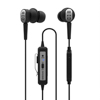 KOSS QZ Buds In-Ear ANC Mic Remote Black