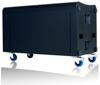 QSC Caster -L Kit