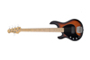 Sterling By Music Man SUB RAY5 Lefthanded, Vintage Sunburst