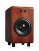 Adam SW260 active subwoofer veneer cherry