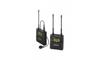 UWP-D21/K33 lavalier wireless set (NEW)
