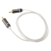 Real Cable Nano subcable white 10m