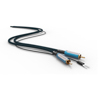 Norstone Skye Cable RCA With Ground 0.6m