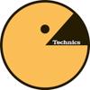 Technics Slipmats Tecman