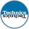 Technics Slipmats Moon 2