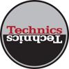 Technics Slipmats Moon 3