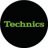 Technics Slipmats Simple 6