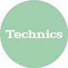 Technics Slipmats Simple 7