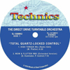Technucs Slipmats Motown
