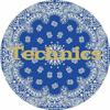 Technics Slipmats Bandana 2