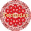 Technics Slipmats Bandana 3